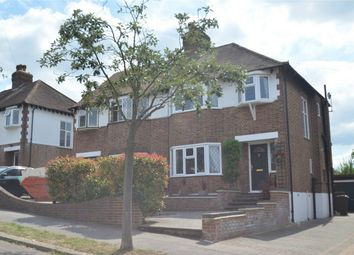 3 bed semi-detached house for sale in Lorne Gardens, Shirley, Croydon, Surrey CR0