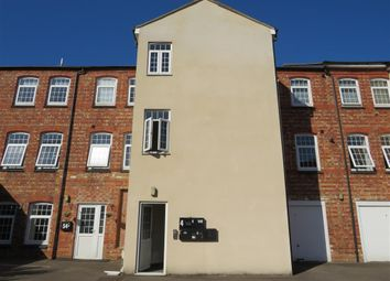 Thumbnail 3 bed flat for sale in Northampton Road, Wellingborough