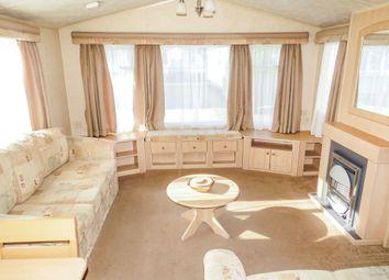 Thumbnail 2 bedroom mobile/park home for sale in Lemonford Caravan Park, Bickington, Newton Abbot