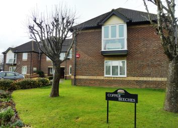 Thumbnail 1 bed flat for sale in Home Mead, Denmead, Waterlooville