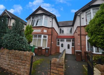 Thumbnail 6 bed detached house to rent in Thorncliffe Road, Nottingham