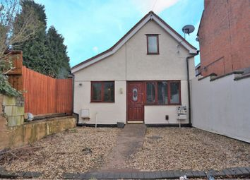 2 bed detached house for sale in Somerset Road, Birmingham B20