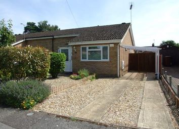Thumbnail 1 bedroom bungalow for sale in Brandon, Suffolk