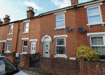 2 bed terraced house for sale in Mill Street, New Town, Colchester CO1