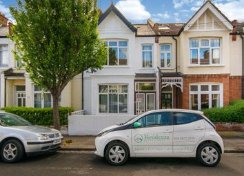 Thumbnail 4 bedroom terraced house to rent in Chertsey Street, Tooting Broadway