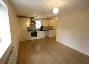 Thumbnail 2 bed flat to rent in Flat 8, Church Street, Stapleford, Nottingham
