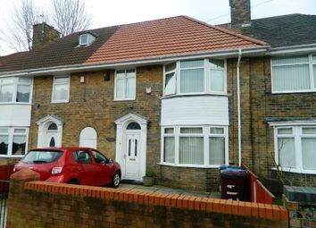 Thumbnail 3 bed terraced house for sale in Stockbridge Lane, Huyton, Liverpool