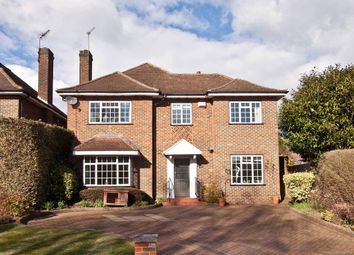 5 bed detached house for sale in Cuckoo Hill Road, Pinner, Middlesex HA5