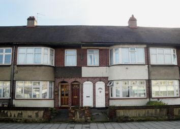 Thumbnail 2 bedroom flat for sale in High Road, Chadwell Heath