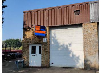 Riverside Industrial Estate, Littlehampton BN17. Light industrial to let
