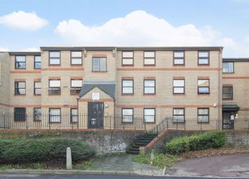 Thumbnail 1 bedroom flat for sale in 39 Edmeston Close, London, Homerton