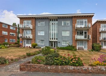 Thumbnail 3 bed flat for sale in Mulberry Court, Goring Road, Goring-By-Sea, Worthing