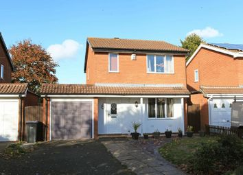 Thumbnail 3 bed detached house for sale in 24 Barnes Wallis Drive, Apley