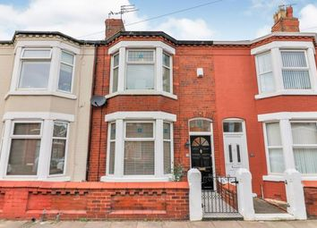 Thumbnail 3 bed terraced house for sale in Ashlar Road, Waterloo, Liverpool, Merseyside