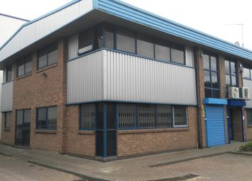 Thumbnail Office to let in Vermont Place, Milton Keynes