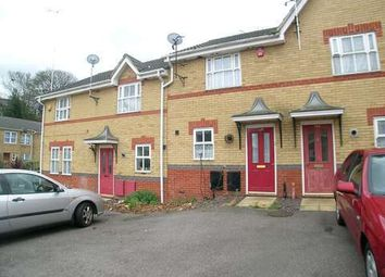 Thumbnail 2 bed terraced house to rent in Brookhill Road, Woolwich