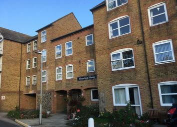 Thumbnail 1 bed flat for sale in Homefern House, Cobbs Place, Margate