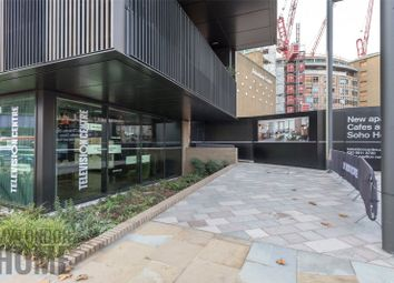 Thumbnail 1 bed flat for sale in The Helios, Television Centre, Wood Lane, London