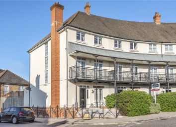 Thumbnail 5 bedroom terraced house for sale in Lady Aylesford Avenue, Stanmore, Middlesex