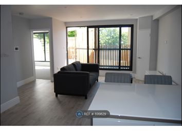 Thumbnail 2 bed flat to rent in Mount Pleasant Lane, London