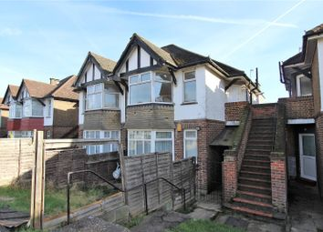Thumbnail 2 bed maisonette for sale in Barnhill Road, Wembley