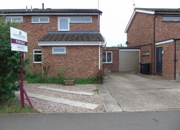 Thumbnail 5 bed semi-detached house for sale in Chainhouse Road, Needham Market, Ipswich