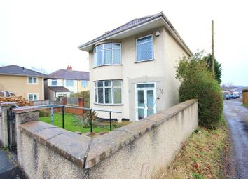 Thumbnail 3 bed detached house for sale in Charlton Road, Kingswood, Bristol