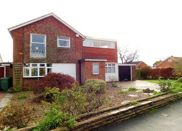 Thumbnail 4 bed detached house for sale in Crab Lane, Trinity Fields, Stafford
