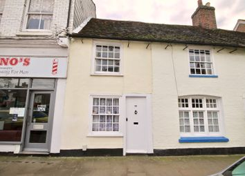 2 bed terraced house for sale in High Street, Emsworth PO10