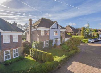 Thumbnail 4 bedroom detached house for sale in Richardson Crescent, Waltham Cross, Hertfordshire