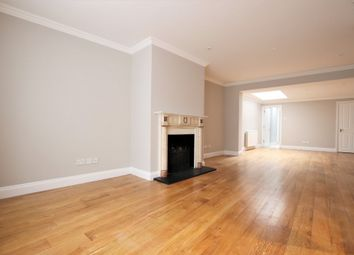 Thumbnail 3 bed terraced house to rent in Godfrey Street, Chelsea, London