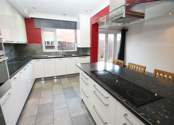Thumbnail 3 bed terraced house for sale in Darley Grove, Farnworth, Bolton