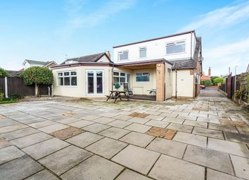 Thumbnail 4 bed detached house for sale in West Drive, Thornton-Cleveleys