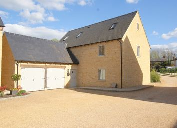 Thumbnail 5 bed detached house to rent in The Elms, Silverstone