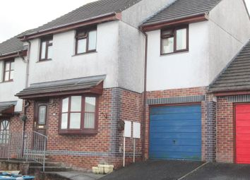 Thumbnail Detached house for sale in Carloggas Grove, St. Columb