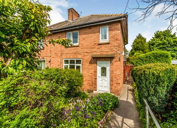 Thumbnail 2 bed semi-detached house for sale in Scrooby Drive, Rotherham, South Yorkshire