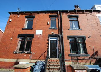 4 bed end terrace house to rent in Lumley Road, Burley, Leeds LS4