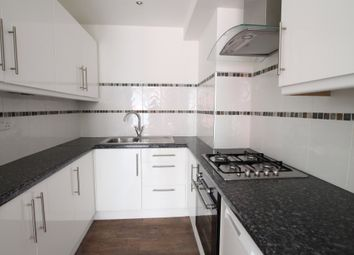 Thumbnail 1 bed flat to rent in Bow Road, London