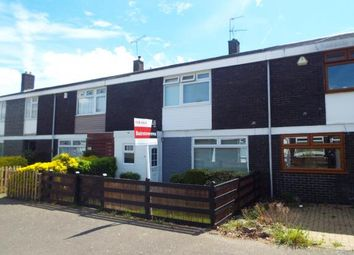 Thumbnail 3 bed terraced house for sale in Lee Chapel North, Basildon, Essex
