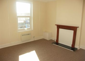 Thumbnail 1 bedroom flat to rent in Lord Street, Fleetwood