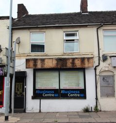 Thumbnail Property to rent in High Street, Tunstall, Stoke-On-Trent