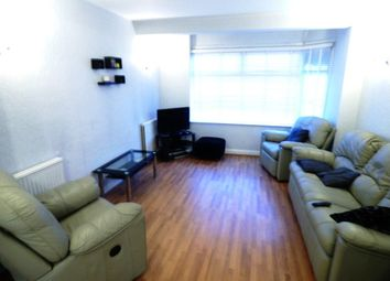 Thumbnail 3 bed terraced house to rent in Cantley Gardens, Gants Hill