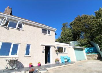 Thumbnail 3 bed semi-detached house to rent in Pengarth, Conwy