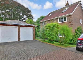 5 bed detached house for sale in Lodge Close, Lewes, East Sussex BN7