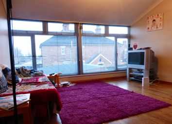 Thumbnail 3 bedroom maisonette for sale in Bedford Road, Kempston, Bedford