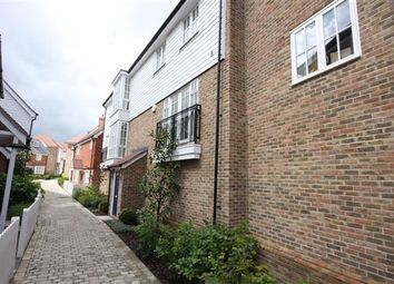 Thumbnail 2 bed flat to rent in Ames Way, Kings Hill
