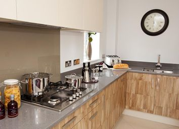 "Thumbnail 2 bed flat for sale in ""Arkendale Court"" at Bradford Road, Menston, Ilkley"