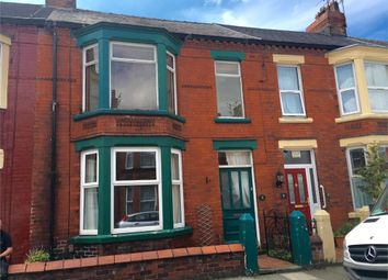 Thumbnail 4 bed property to rent in Oakdale Road, Mossley Hill, Liverpool