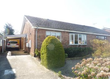 Thumbnail 2 bed bungalow to rent in Gothic Close, Harleston