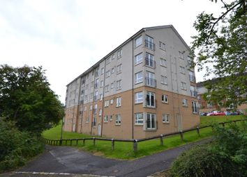 Thumbnail 2 bedroom flat to rent in St Mungos Gate, Cumbernauld, North Lanarkshire